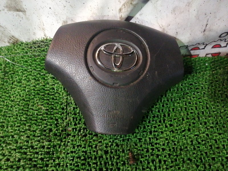Airbag на руль Toyota Corolla Spacio ZZE122 1ZZ-FE 2005