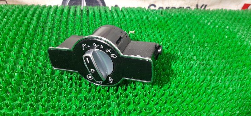 Блок управления светом Mercedes S350 W221 272965 2008