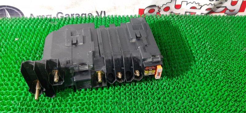 Блок предохранителей Mercedes S350 W221 272965 2008
