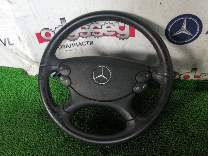 Руль Mercedes Cls350 W219 272964 2005