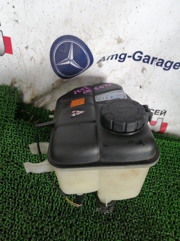 Бачок расширительный Mercedes Clk200 WDB209 271.940 2006