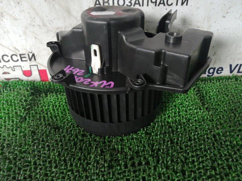 Мотор печки Mercedes Clk200 WDB209 271.940 2006