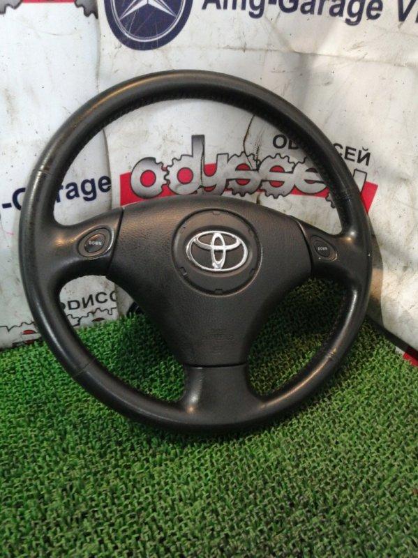 Руль Toyota Kluger MCU25 1MZ-FE 2001