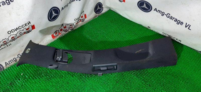 Накладка на стойку Mercedes S350 W221 272965 2008 правая
