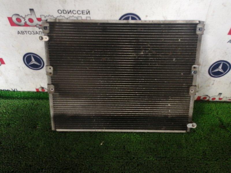 Радиатор кондиционера Toyota Hilux Surf RZN185 3RZ-FE 2001