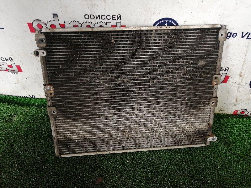 Радиатор кондиционера Toyota Hilux Surf RZN185 3RZ-FE 1999