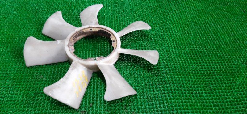 Вентилятор вязкомуфты Nissan Atlas R8F23 QD32 2002