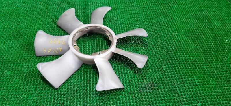 Вентилятор вязкомуфты Nissan Atlas R8F23 QD32 2000
