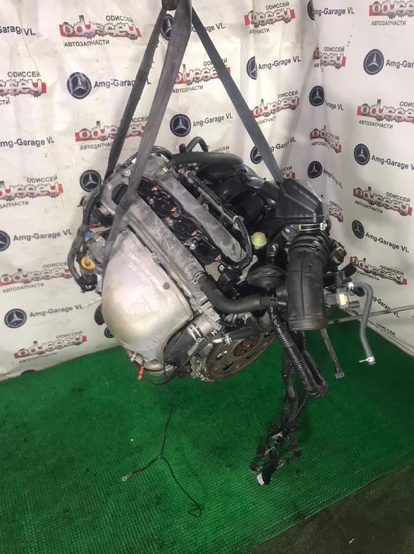 Двигатель Toyota Camry ACV35 2AZ-FE 2001