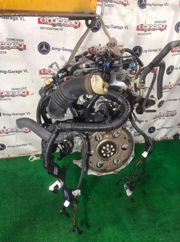 Двигатель Toyota Voxy ZRR75 3ZR-FE 2010