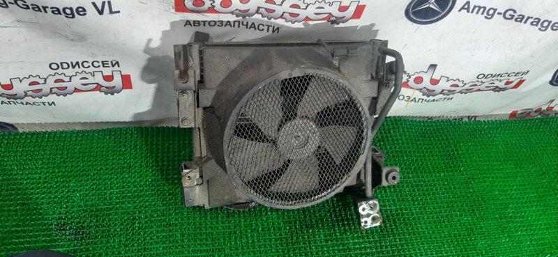 Радиатор кондиционера Isuzu Elf AKS71 4HG1 1999