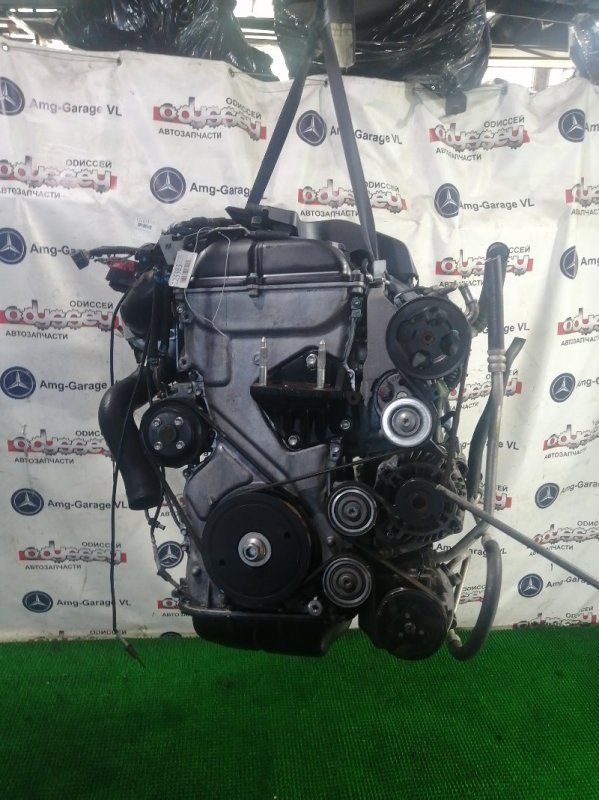 Двигатель Mitsubishi Delica D5 CV1W 4N14 2013