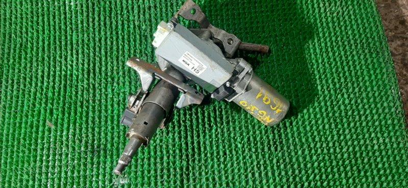 Рулевая колонка Toyota Iq NGJ10 1NRFE 2010