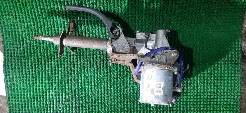 Рулевая колонка Nissan Xtrail TNT31 QR25DE 2008