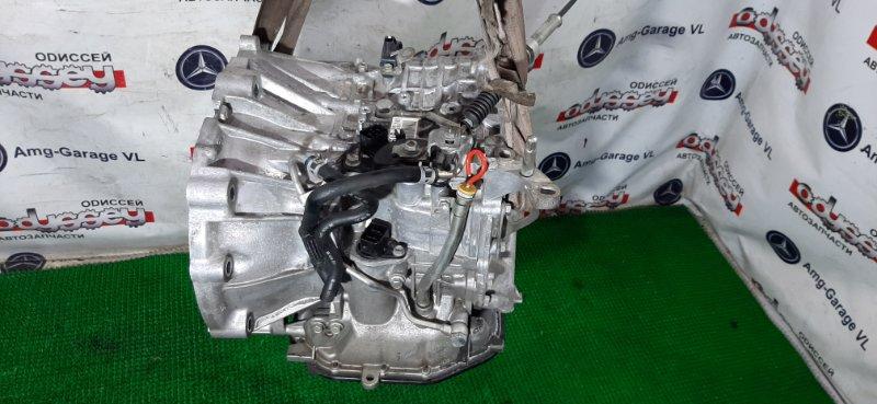 Автомат Daihatsu Mira L275V KF-VE 2012