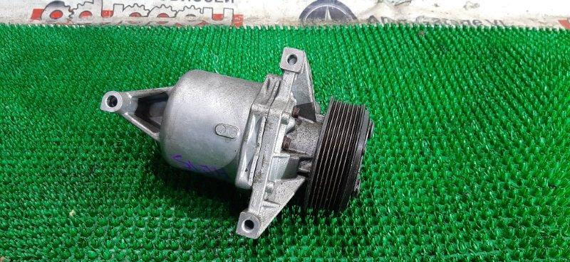 Компрессор кондиционера Nissan Juke YF15 HR15DE 2011