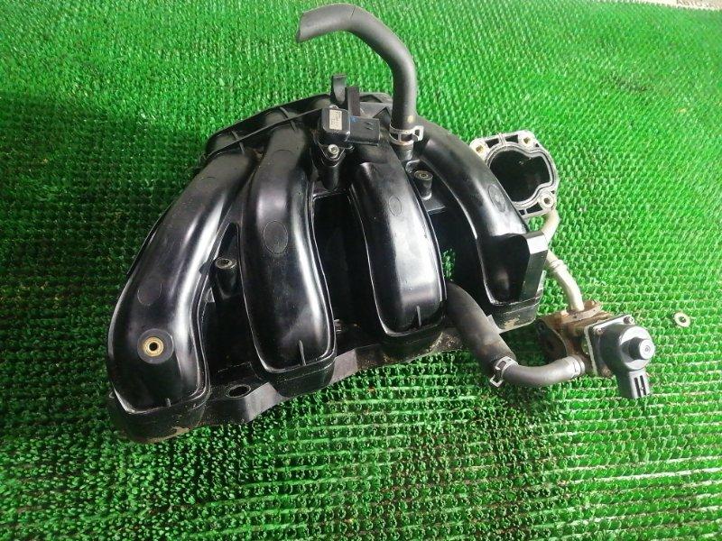 Коллектор впускной Suzuki Sx-4 YC11S M15A-1376019 2009