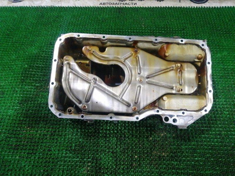 Поддон Suzuki Sx-4 YC11S M15A-1376019 2009