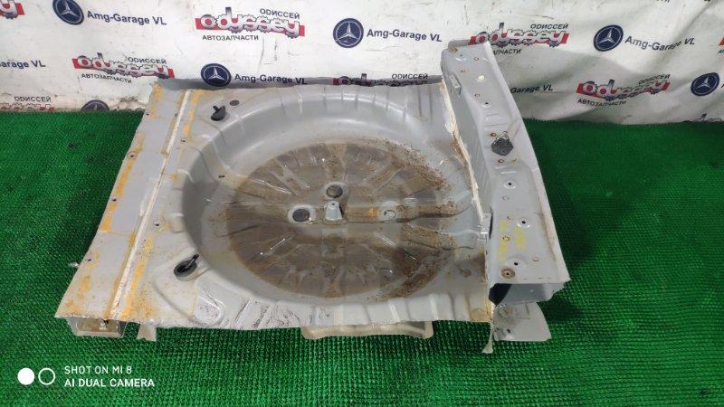 Rear cut Nissan Xtrail NT32-004829 MR20-524997B 2013