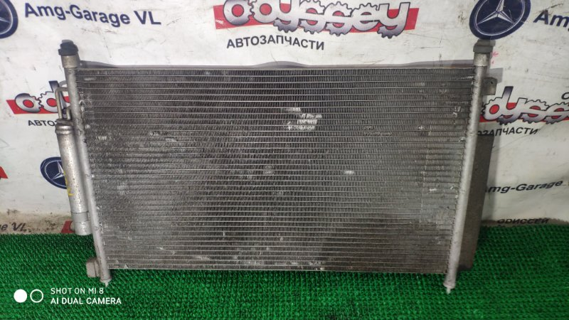 Радиатор кондиционера Honda Step Wagon RG1 K20A 2006