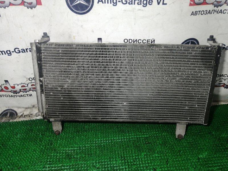 Радиатор кондиционера Suzuki Aerio RB21S M15A