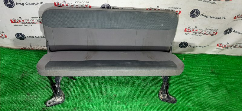 Сидение Nissan Nv 200 VM20 HR16DE 2010 заднее