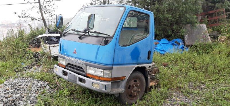 Кабина Mitsubishi Canter FE516BC 4D36-C76366 1998