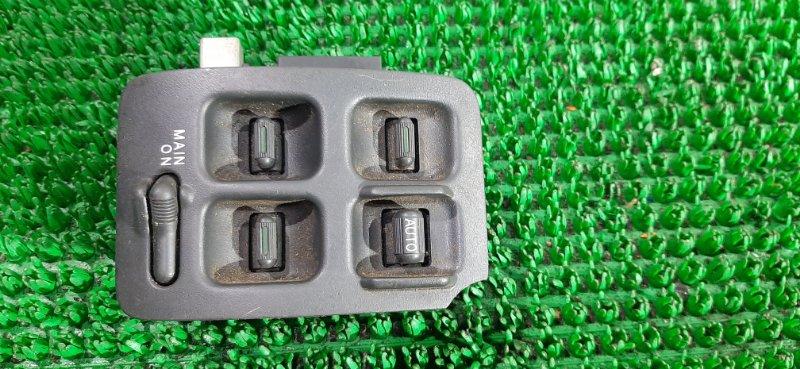Блок упр. стеклоподьемниками Honda Crv RD1 передний правый