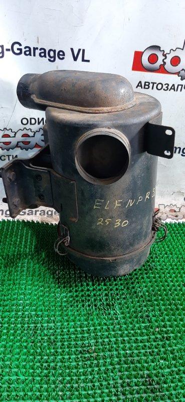 Корпус воздушного фильтра Isuzu Elf NPR58 4BE1-387968 1992