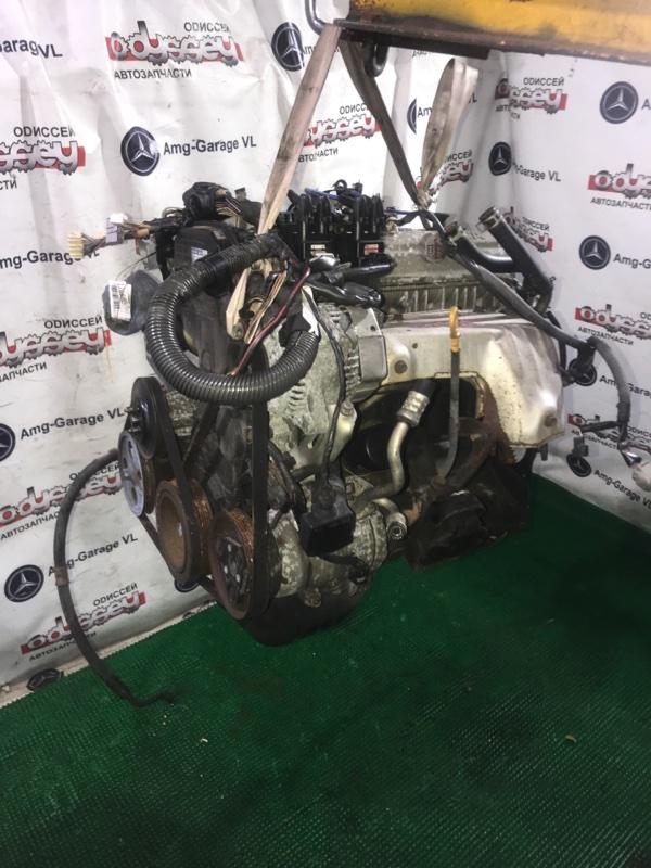 Двигатель Toyota Town Ace Noah SR50 3S-FE 1999
