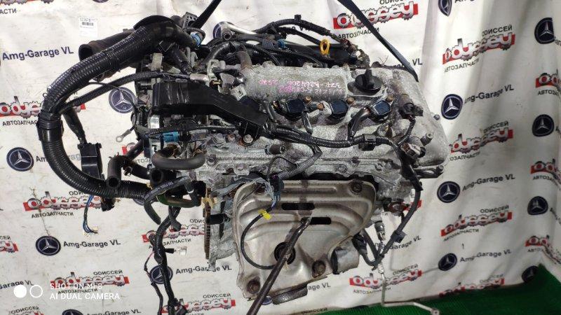 Двигатель Toyota Noah ZRR75 3ZR-FAE 2013