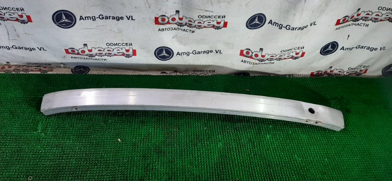 Жесткость бампера Mercedes S350 W221 272965 2008 задний