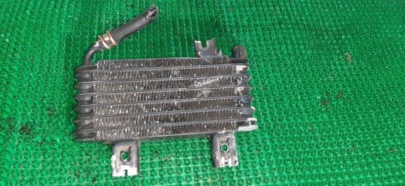 Масляный радиатор Suzuki Grand Escudo TX92W H27A 2003