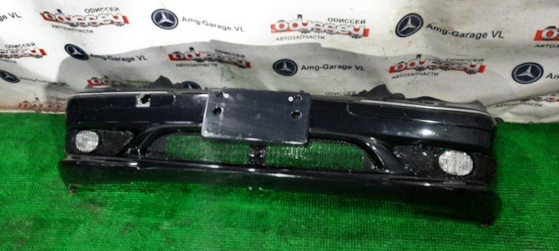 Бампер Mercedes C32 Amg W203 112961 60 002787 2001 передний