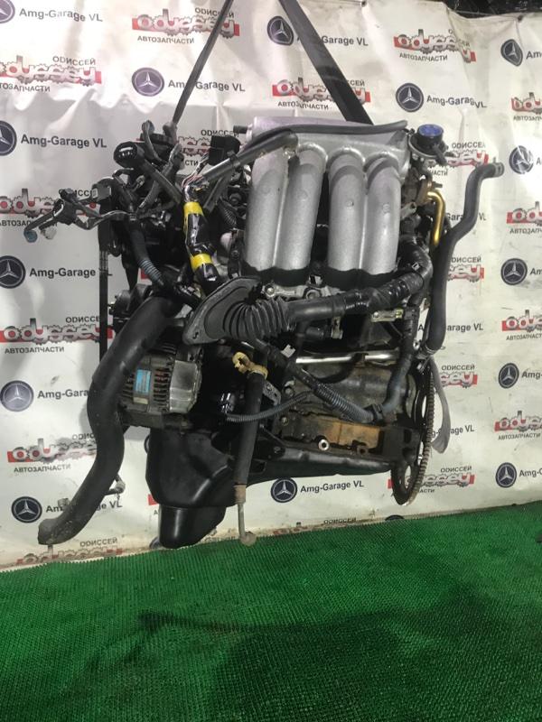 Двигатель Toyota Hilux Surf RZN185 3RZ-FE 2001