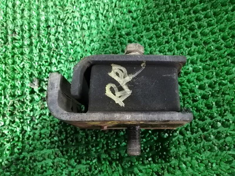 Подушка двигателя Nissan Nissan Diesel CM87F FE6 1990 передняя правая