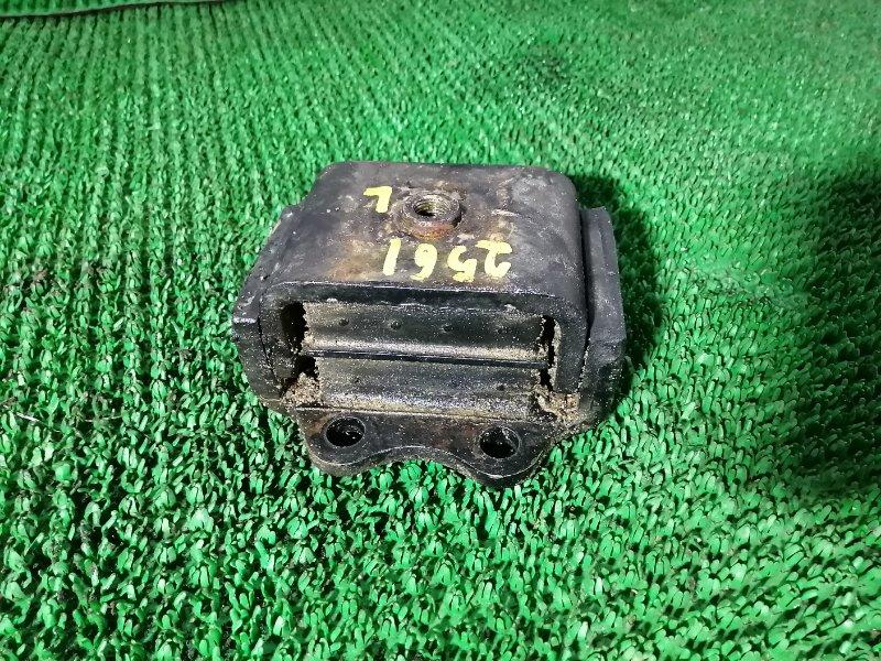 Подушка двигателя Nissan Nissan Diesel CM87F FE6 1990 задняя левая