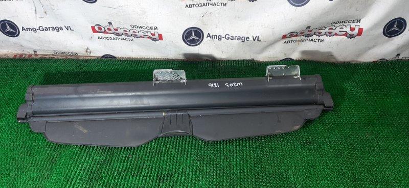 Полка багажника Mercedes C32 Amg W203 112961 60 002787 2001