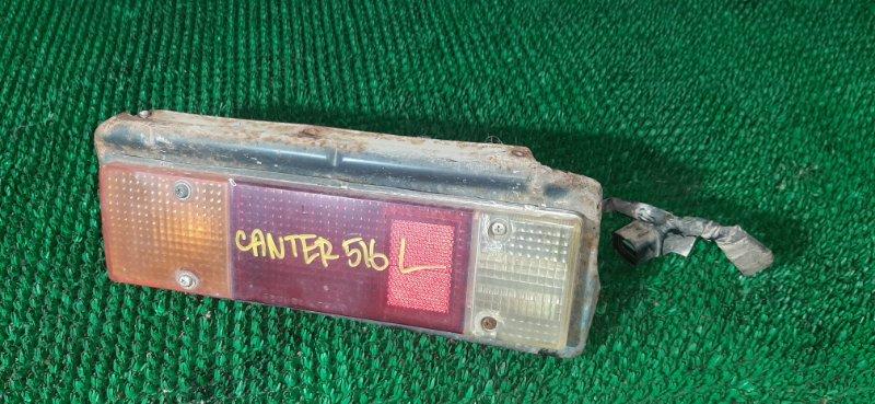Стоп Mitsubishi Canter FE516BC 4D36-C76366 1998 левый