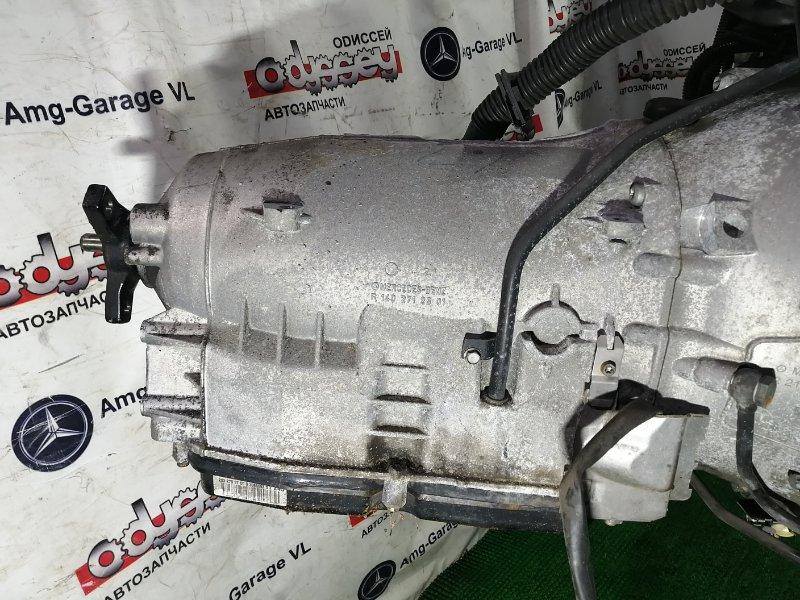 Автомат Mercedes C32 Amg W203 112961 60 002787 2001