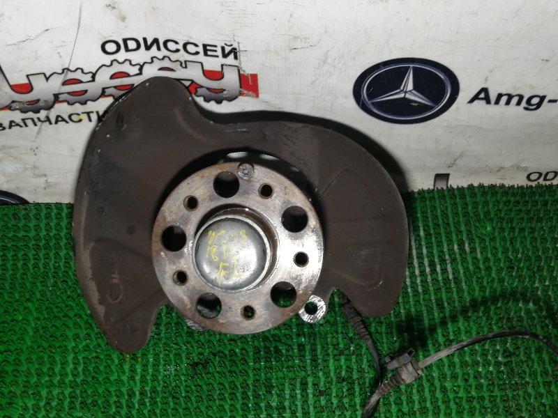 Ступица Mercedes C32 Amg W203 112961 60 002787 2001 передняя правая