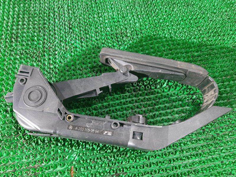 Педаль газа Mercedes Cls350 W219 272964 2005