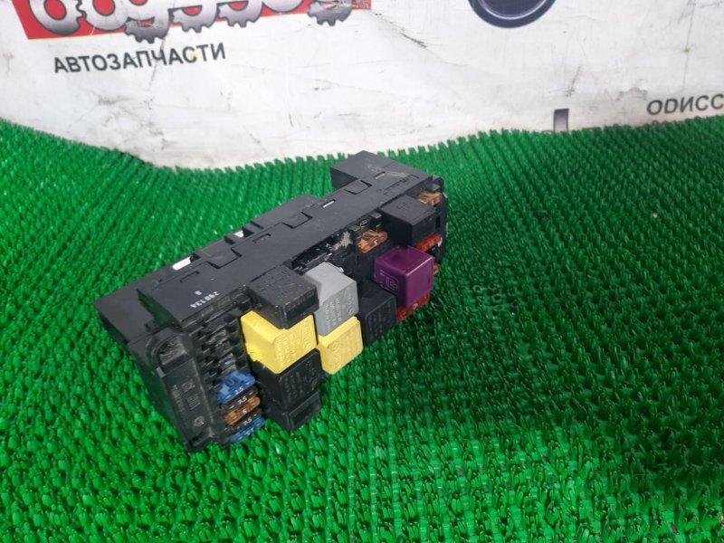 Блок предохранителей Mercedes C32 Amg W203 112961 60 002787 2001