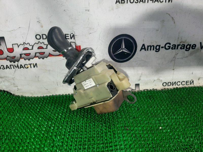 Селектор акпп Mercedes C32 Amg W203 112961 60 002787 2001