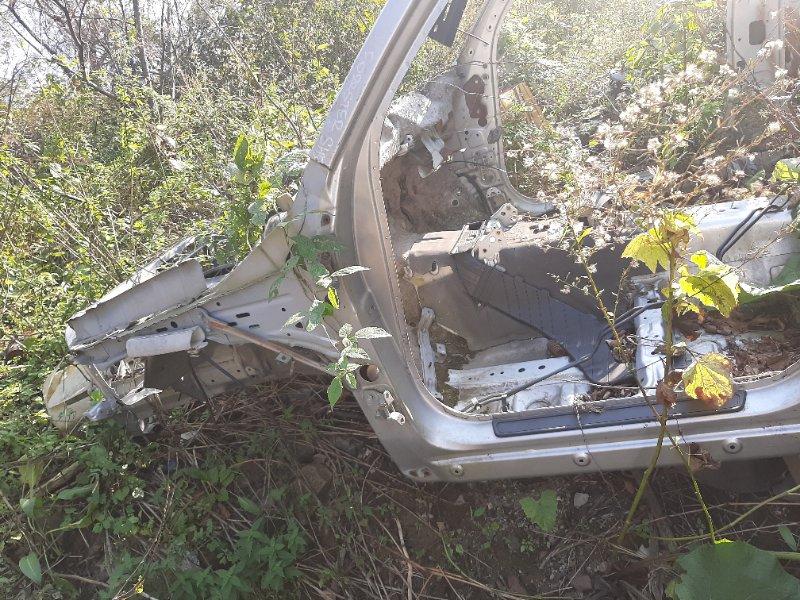 Лонжерон Subaru Forester SH5 3ZR