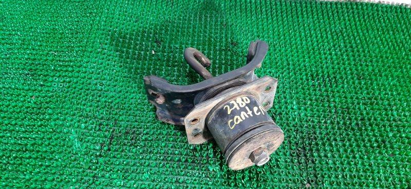 Подушка кабины Mitsubishi Canter FE516BC 4D36-C76366 1998 задняя правая
