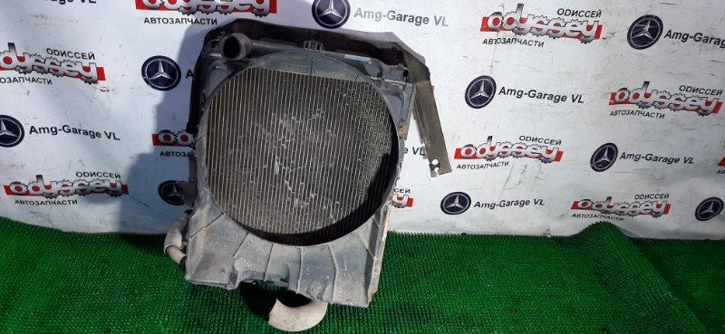 Радиатор Mitsubishi Canter FE516BC 4D36-C76366 1998