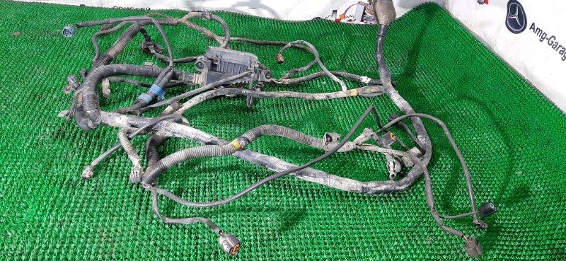 Коса двс Mitsubishi Canter FE516BC 4D36-C76366 1998