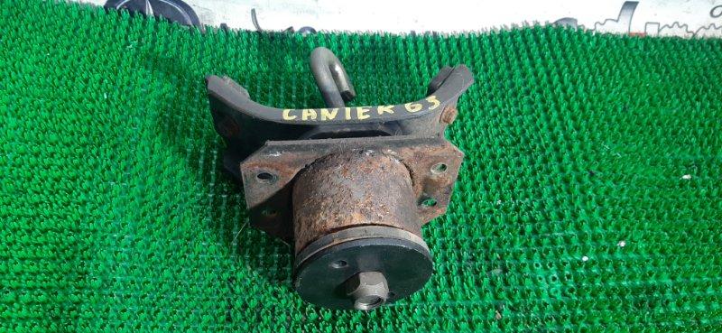 Подушка кабины Mitsubishi Canter FG63EE 4M51 задняя