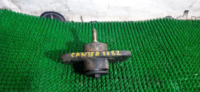 Подушка кабины Mitsubishi Canter FB308B 4DR7-877311 1992 задняя